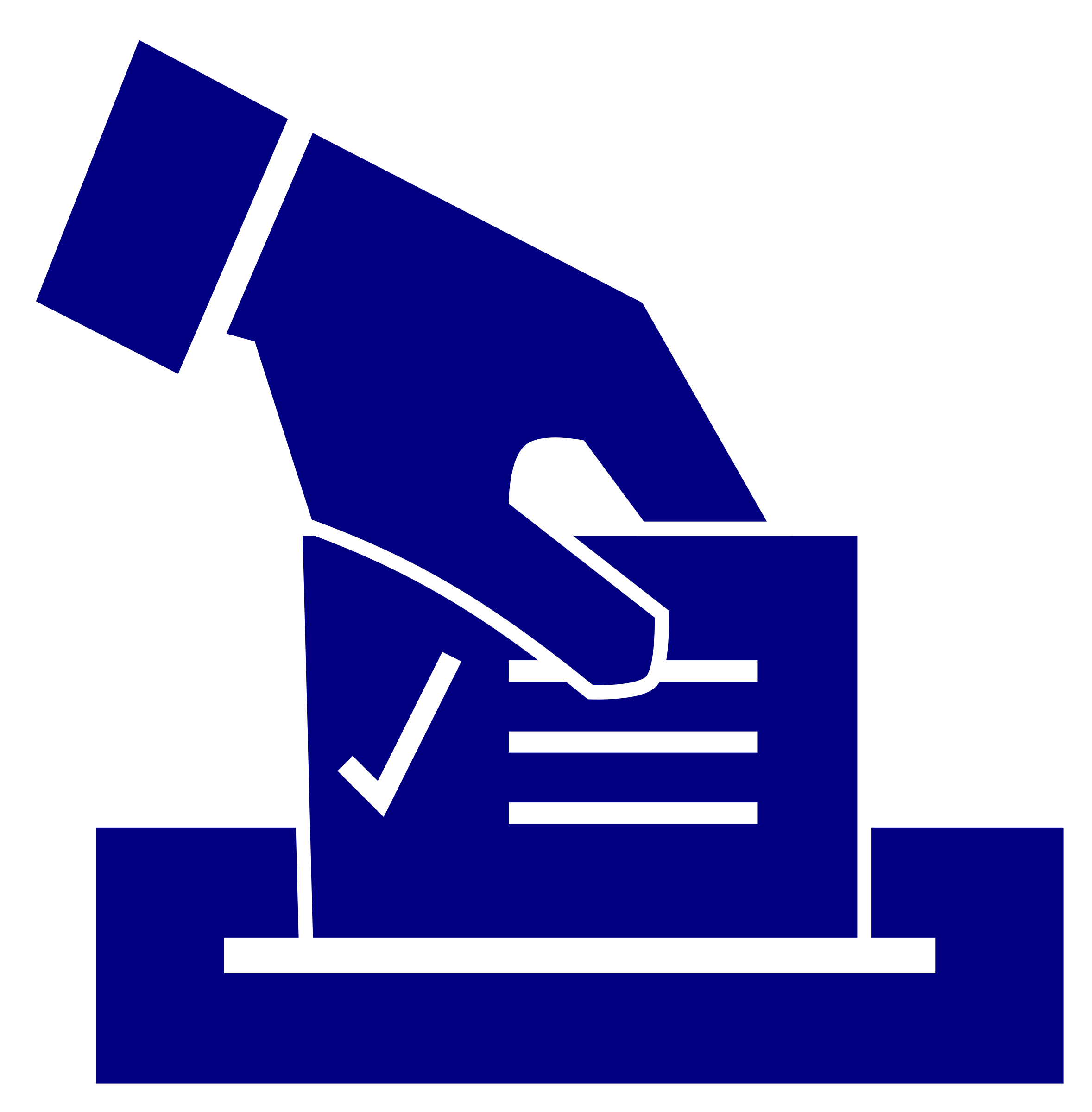 Voting clipart majority.  convention guide florida