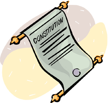 Free legal scroll cliparts. Laws clipart constitutional law
