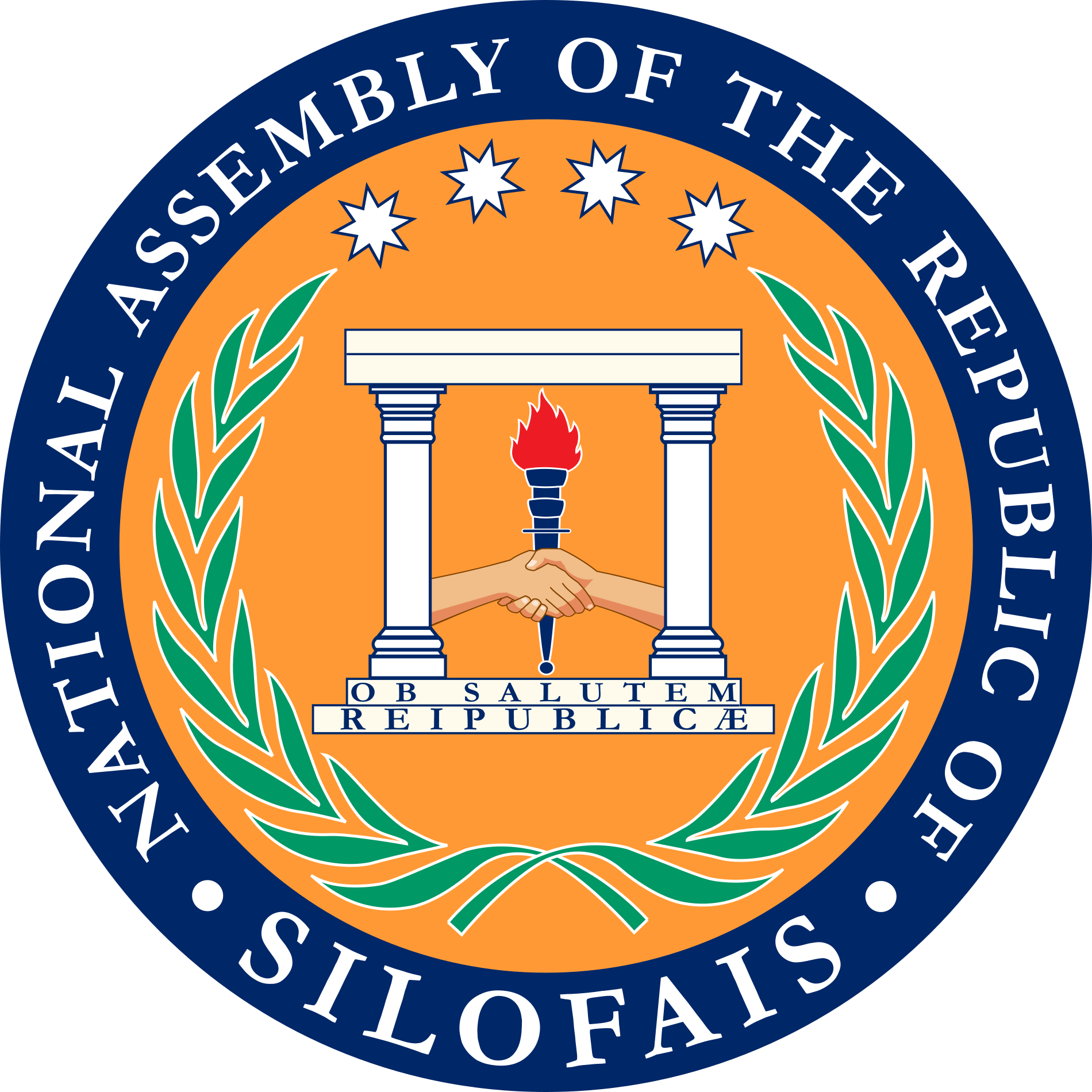 Working clipart willingness. National assembly first silofaisan