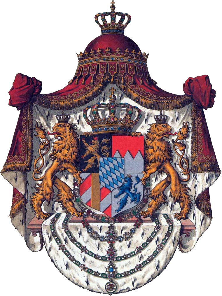 Constitution clipart versailles treaty. Kingdom of bavaria nations