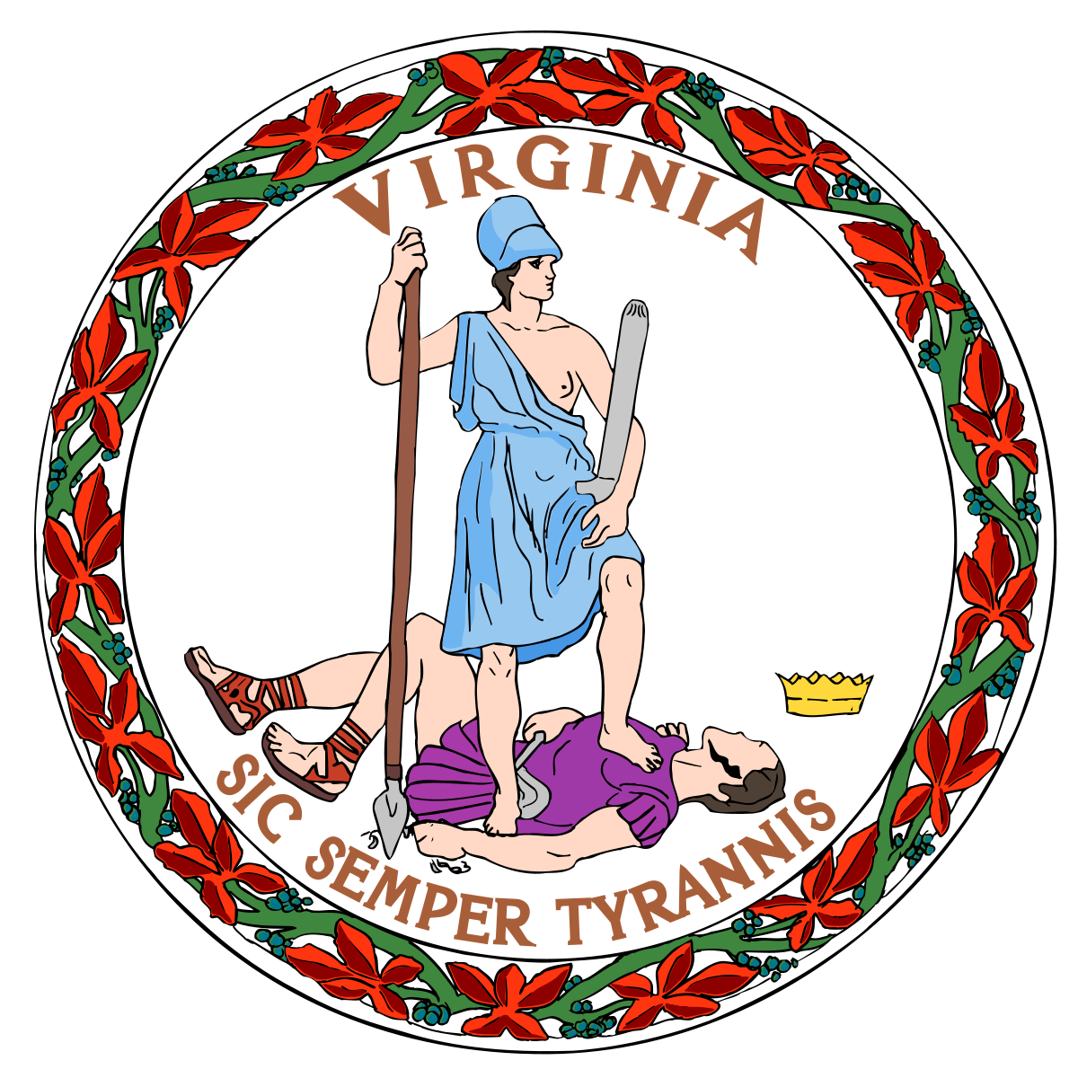 Harrison family of virginia. Intolerable acts clipart declaration independence