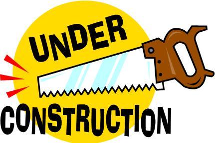 Construction clipart. Under panda free images