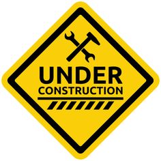 Printable signs pictures best. Construction clipart