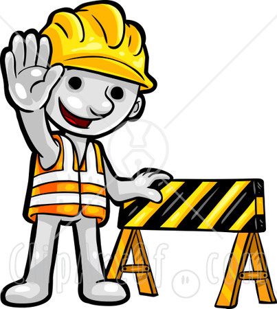 Construction clipart. Site under american indian