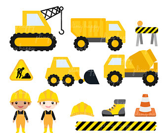 Etsy off under cliparts. Construction clipart