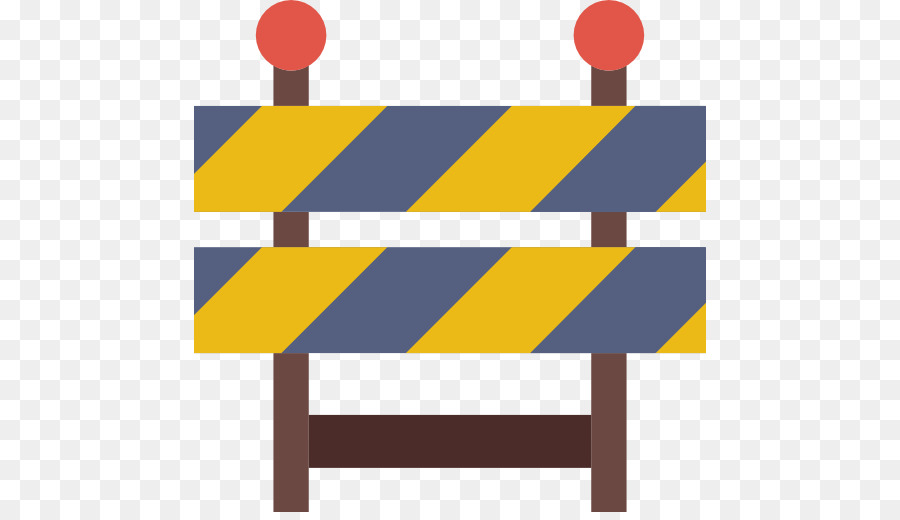 Table cartoon rectangle . Construction clipart barrier