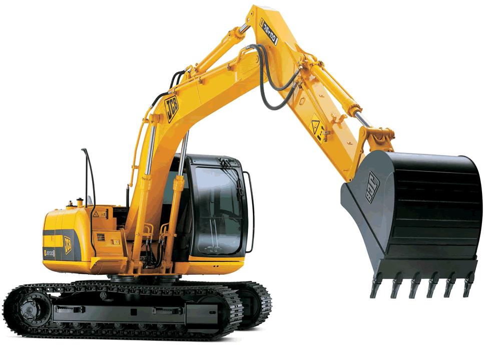 Excavator clipart construction machine. Basement excavation excavating contractor