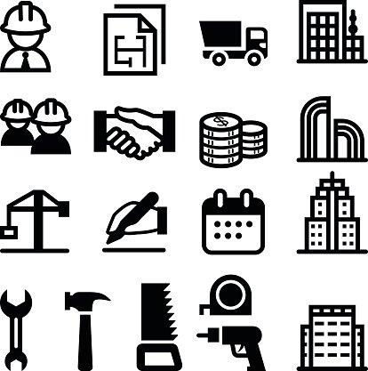 Icon premium clipartlogo com. Construction clipart construction business