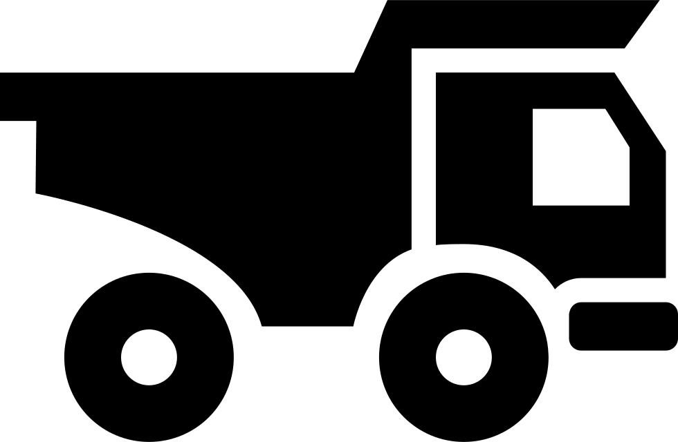 factories clipart warehouse truck