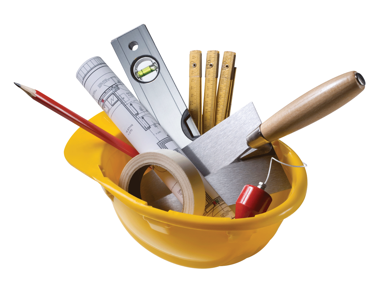 Contractor clipart construction equipment tool. Tools png