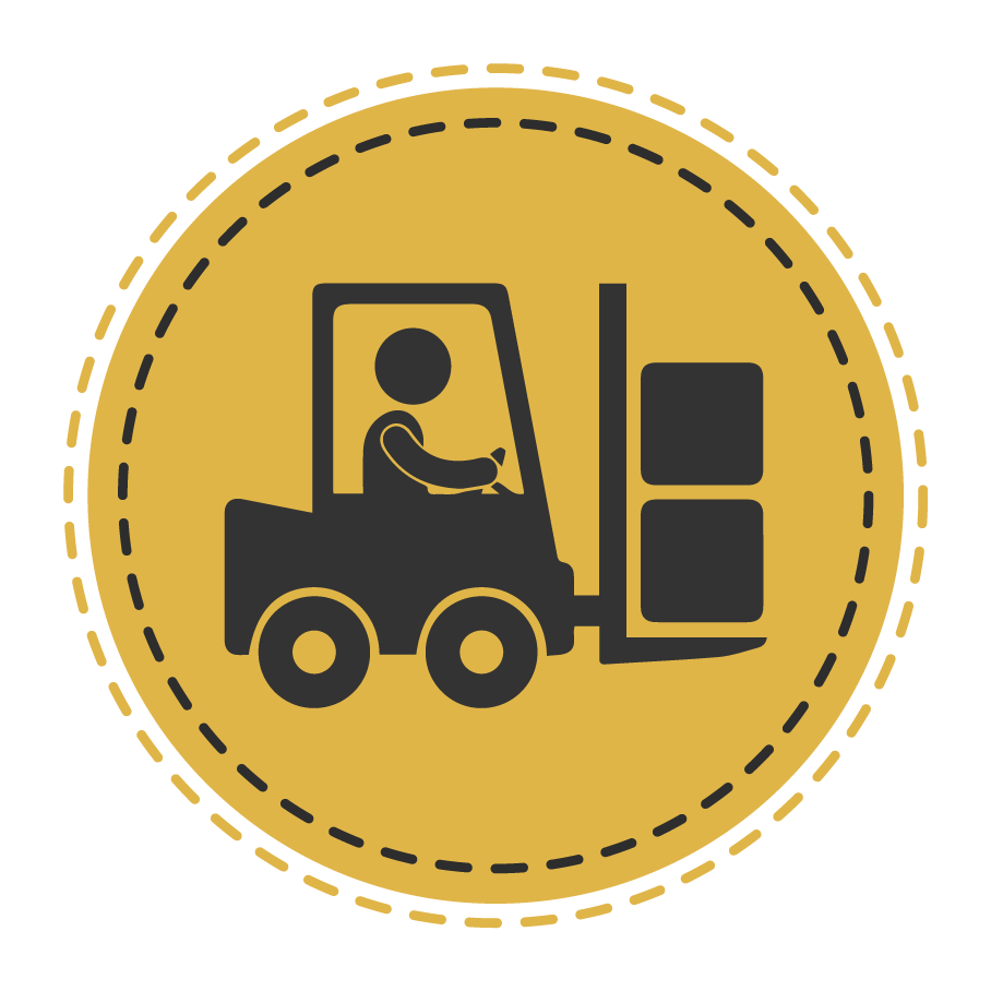 forklift train the. Gas clipart propane