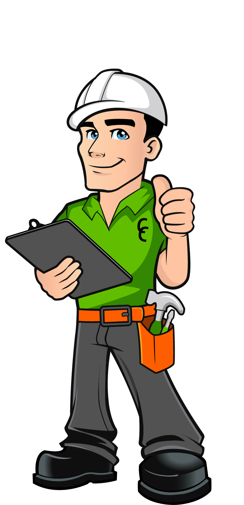 Closing greenville sc activate. Contractor clipart electrician