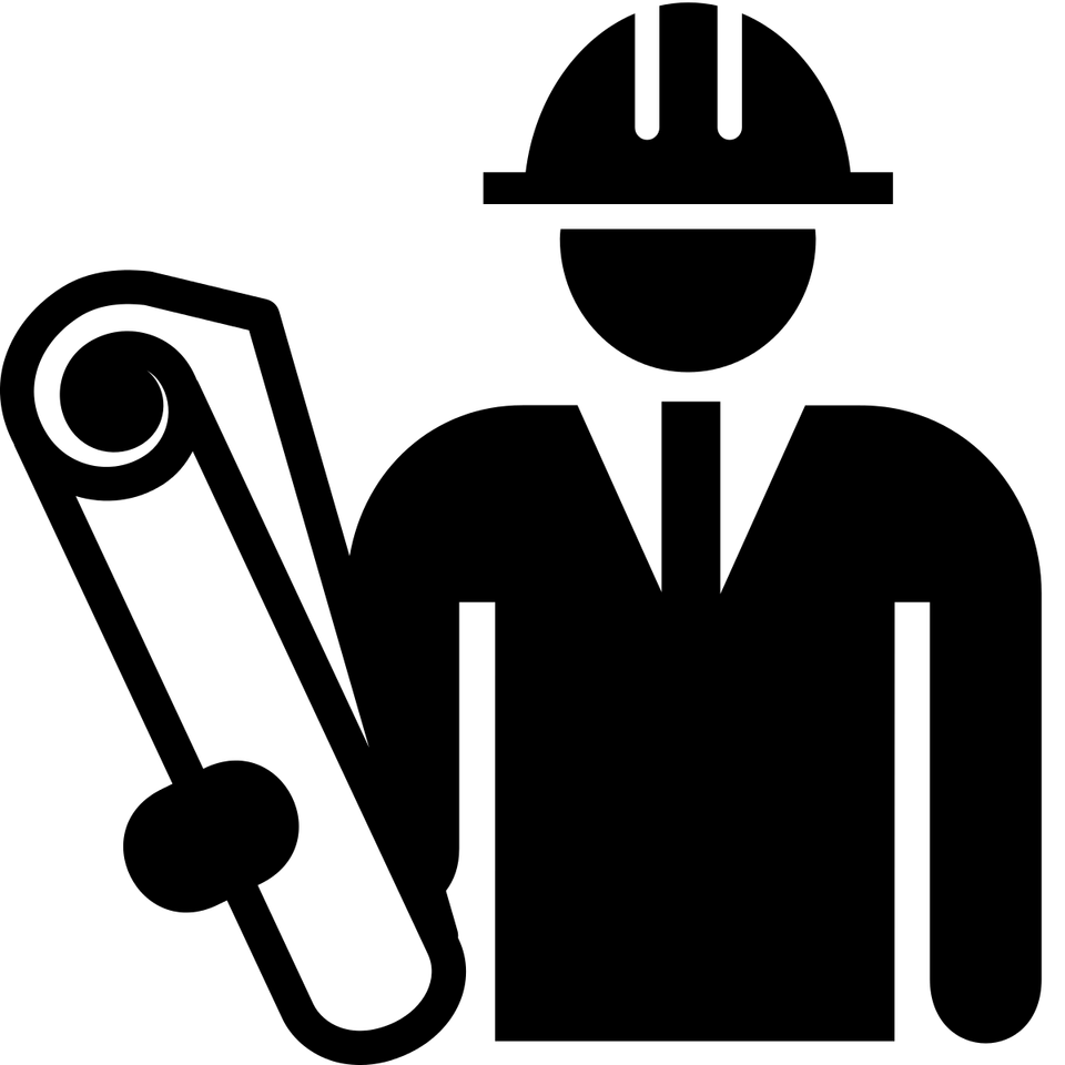 Home tancreti project. Contractor clipart construction management