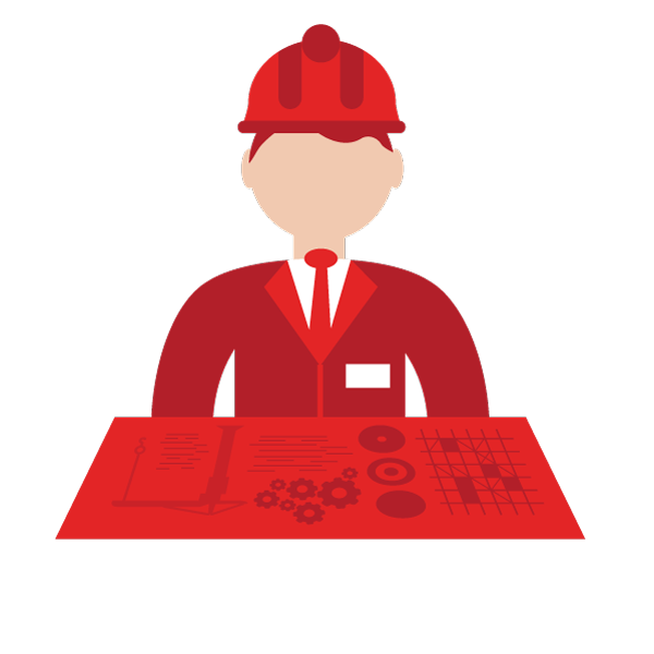 Why hire a general. Contractor clipart carpenter