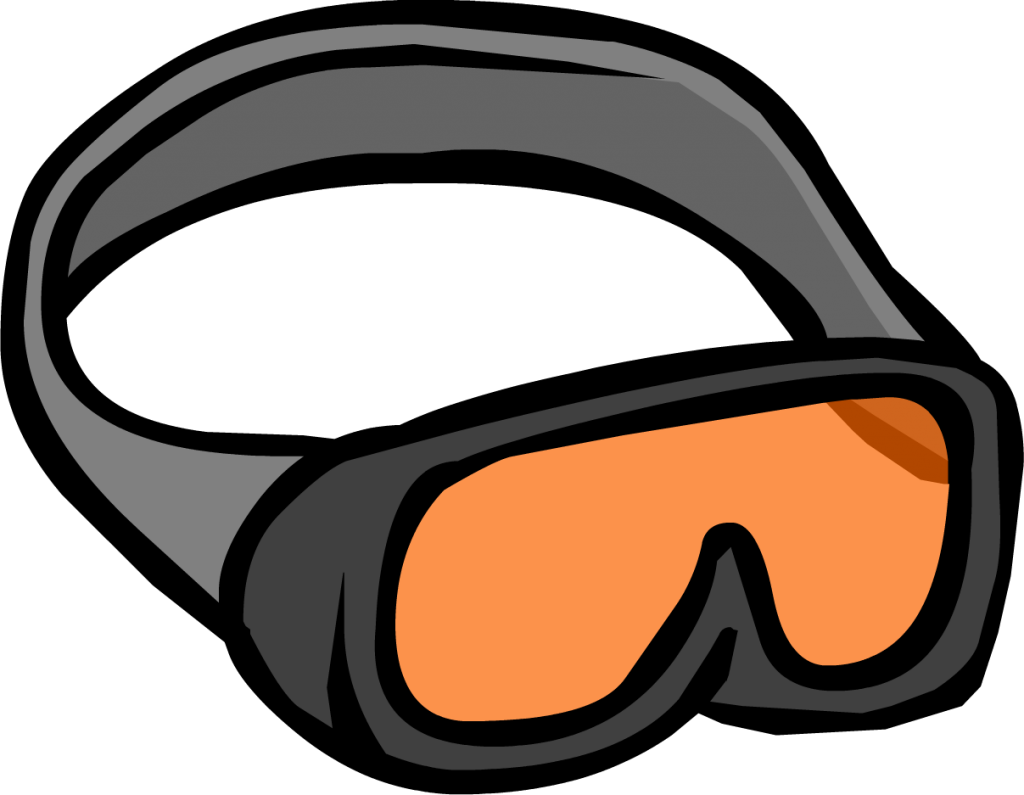 Goggles clipart ppe. Safety group yafunyafuncom