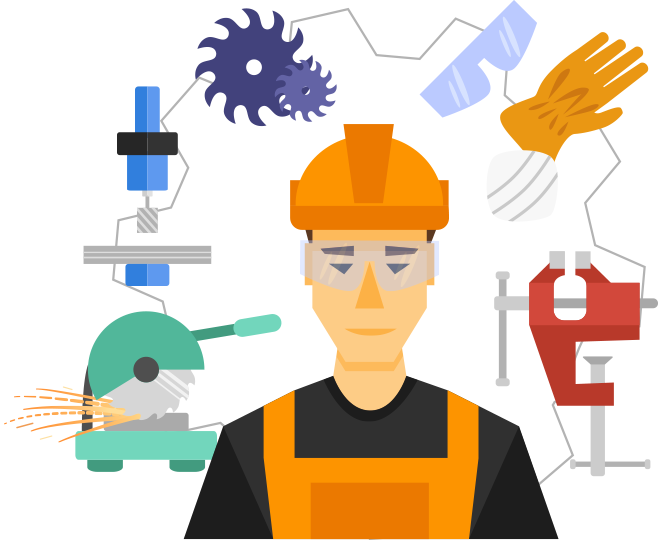 Cool clipart power. Industrial generation pencil and