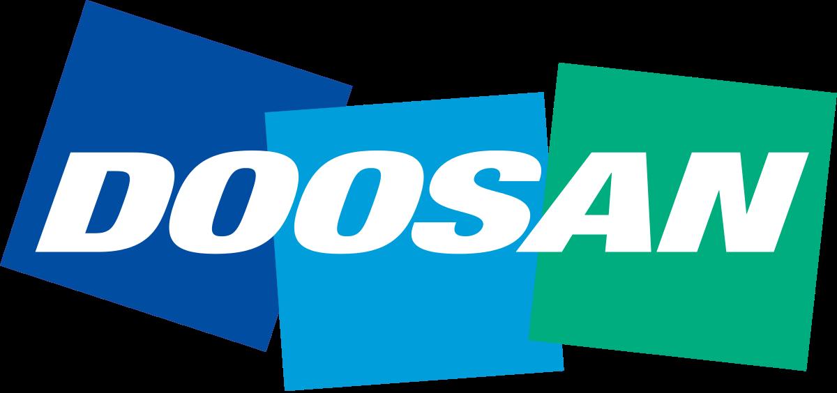 Doosan heavy industries wikipedia. Contract clipart construction company