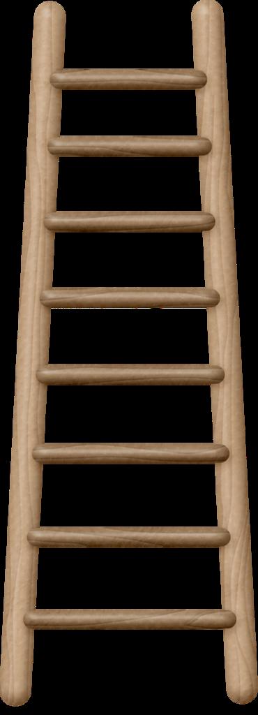 Png clip art album. Ladder clipart boy