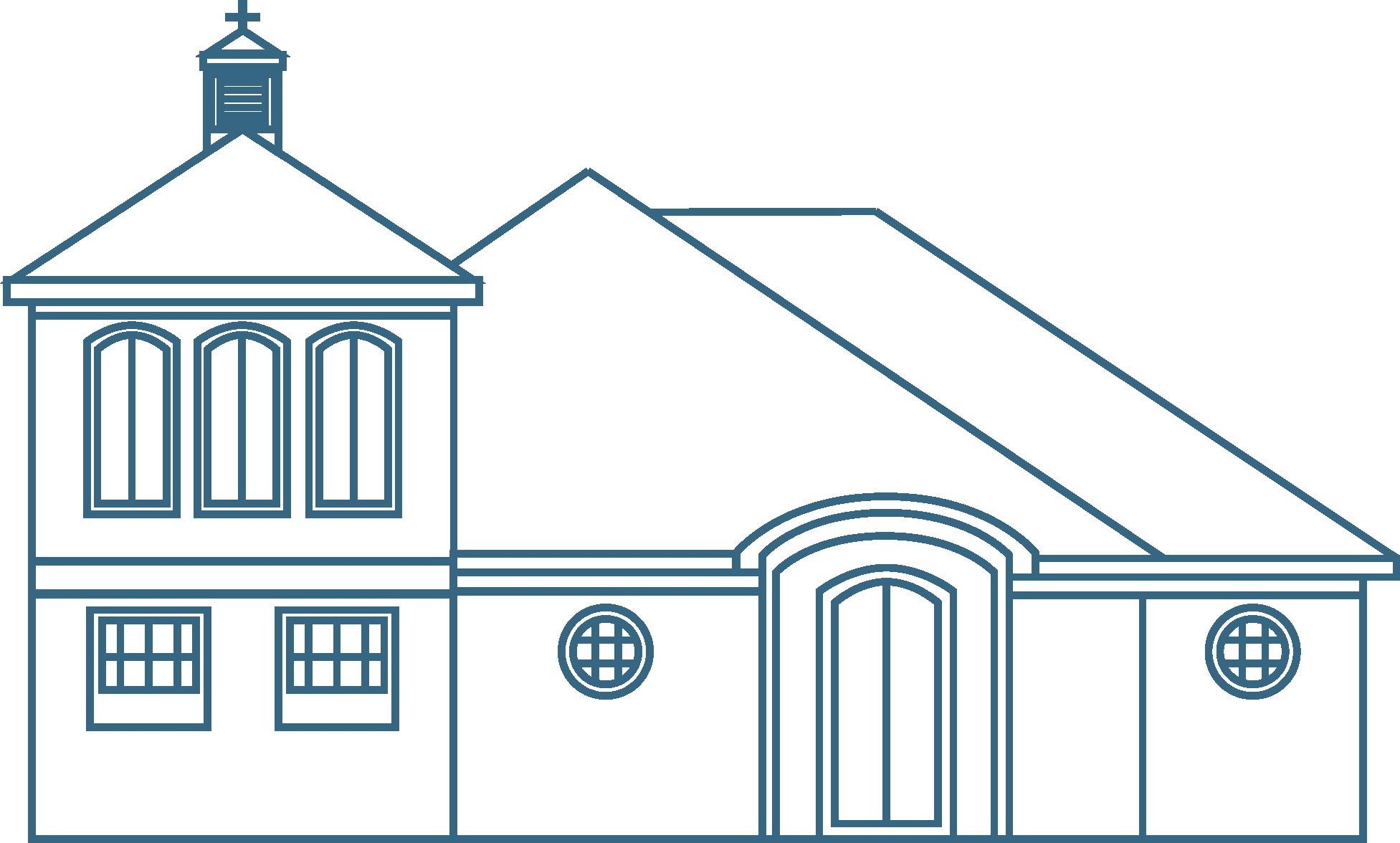 Glisson services . Contractor clipart housing construction
