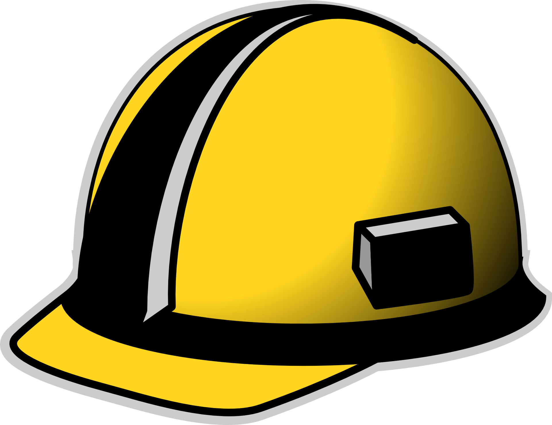 Concrete safety procedures construction. Engineering clipart machinery