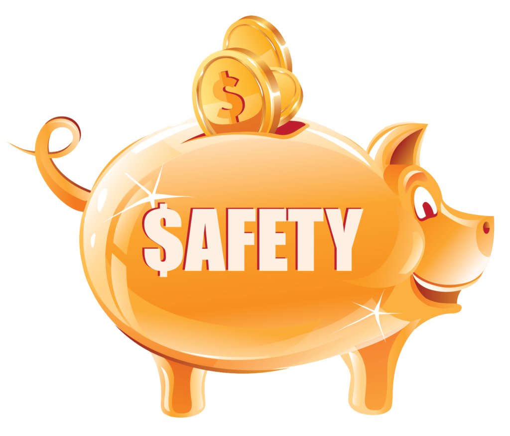 Injury clipart safety.  april newsletter lsci