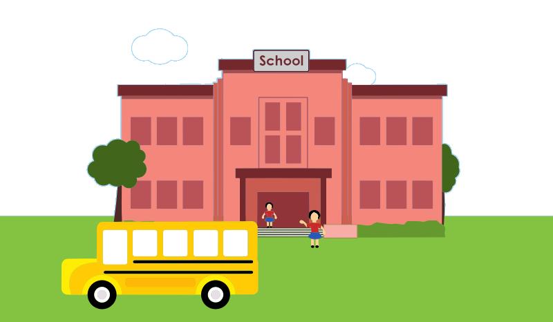 Schoolhouse public school