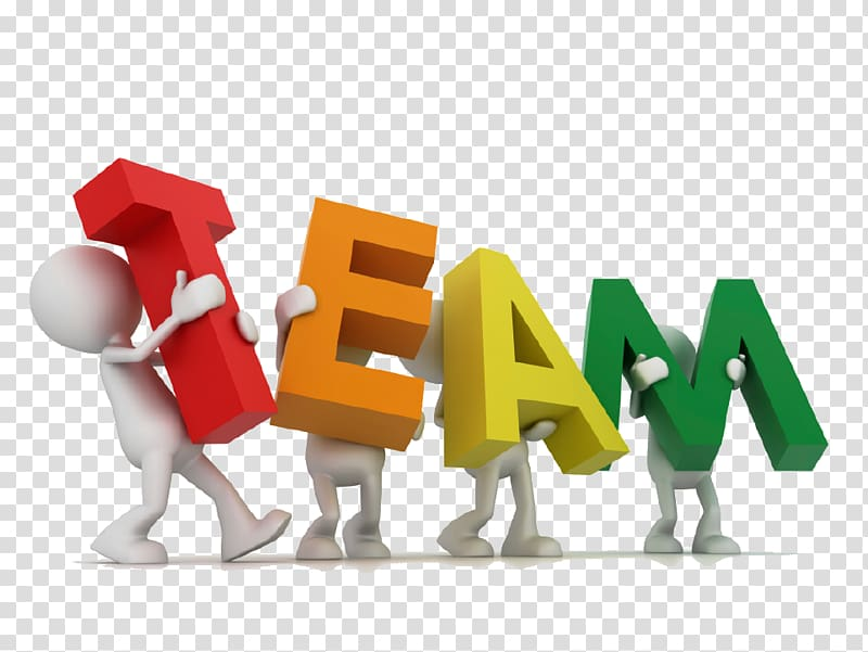 Teamwork clipart construction. Team illustration building organization