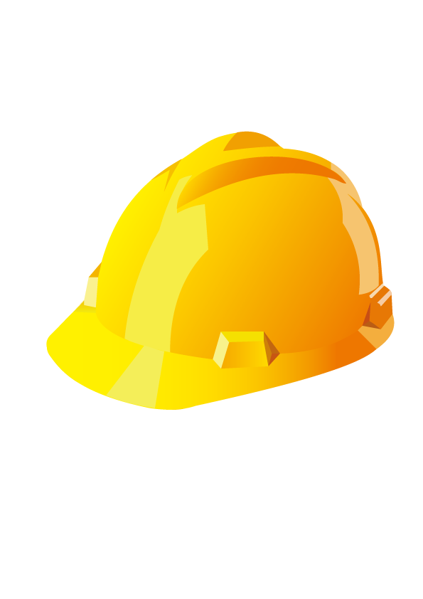 Construction helmet png. Hard hat architectural engineering
