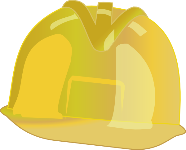 Construction helmet png.  hat for free