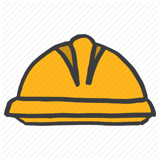 Doodles by vignesh p. Construction helmet png