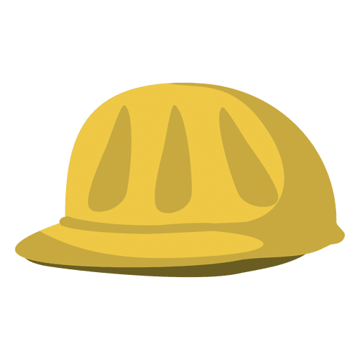 Construction helmet png. Worker transparent svg vector
