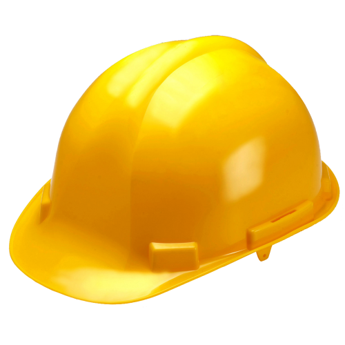 Safety at rs piece. Construction helmet png