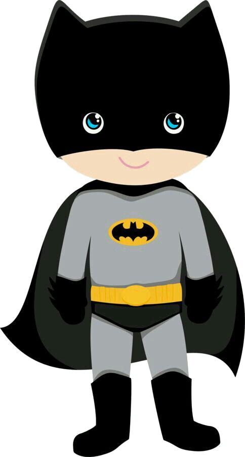 Costume clipart supe. Baby batman graphics illustrations
