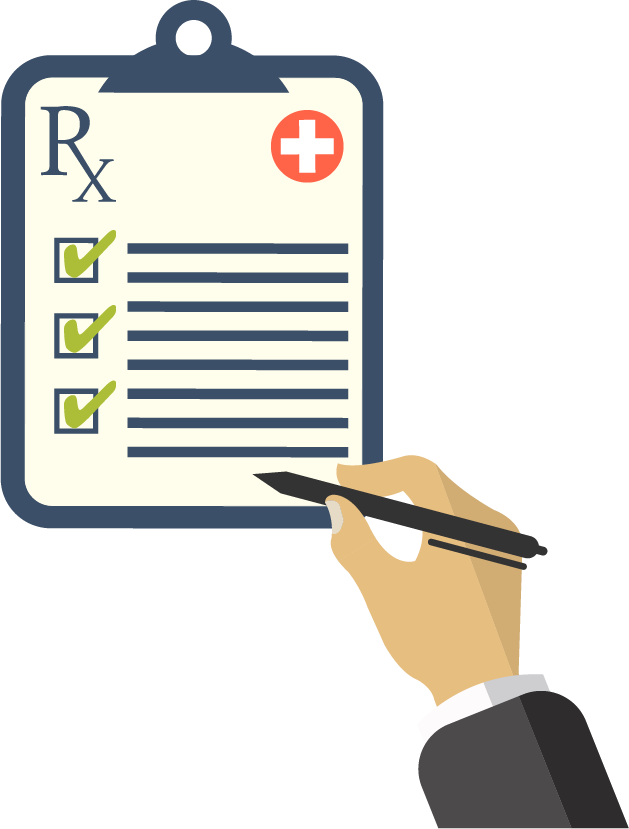 Rising drug costs lead. Drugs clipart illustration