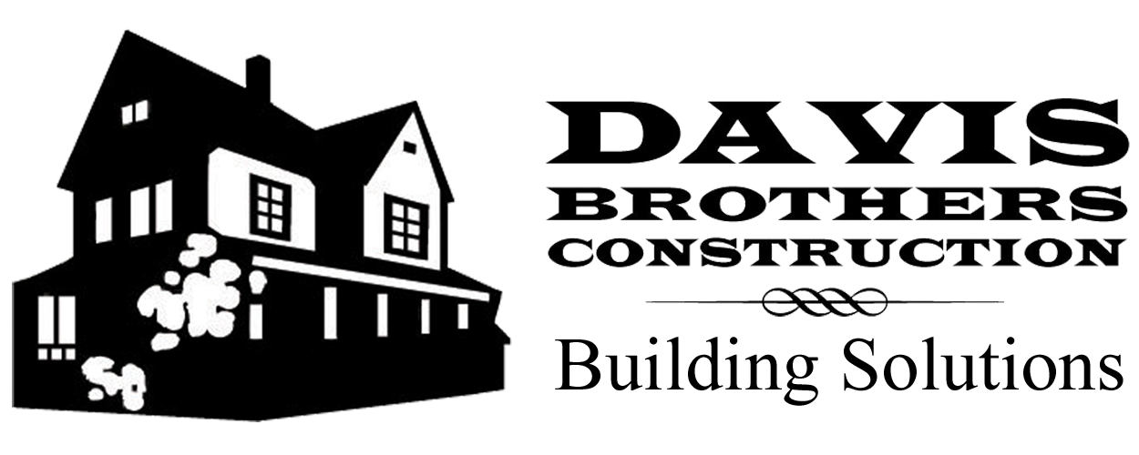 Contractor clipart housing construction. Compliments davis brothers