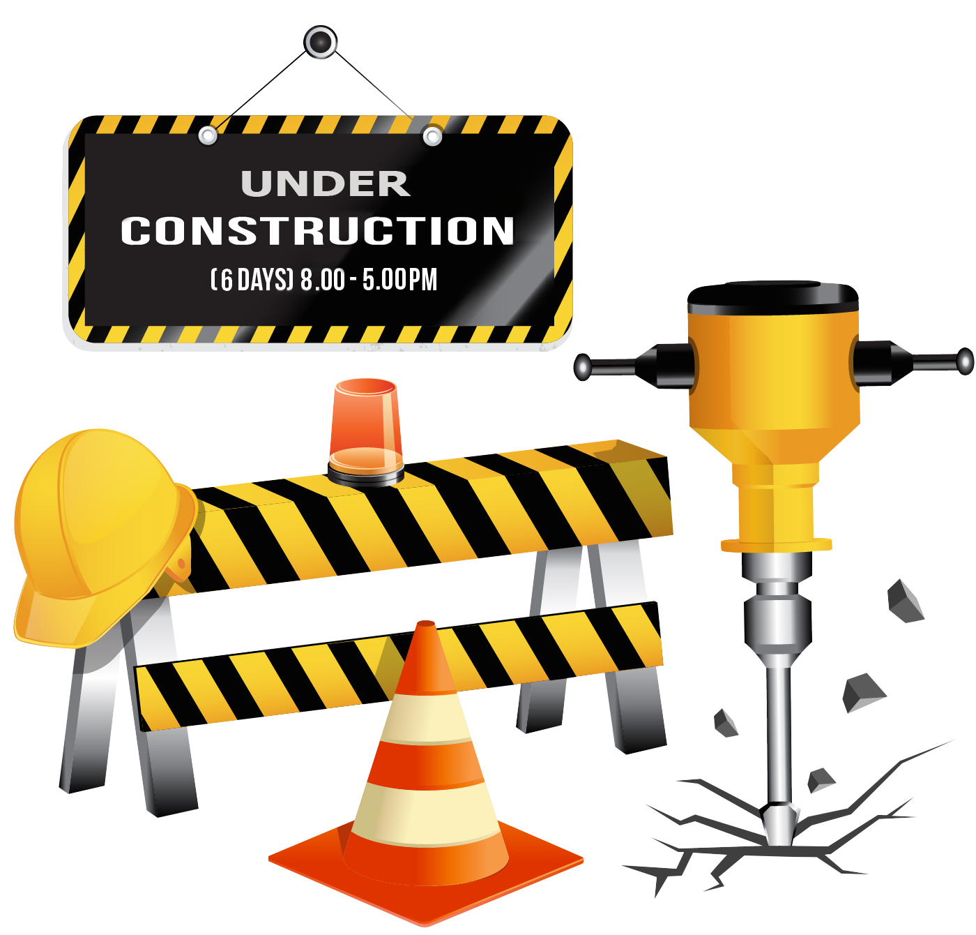 Conmech construction counts to. Contractor clipart project coordinator