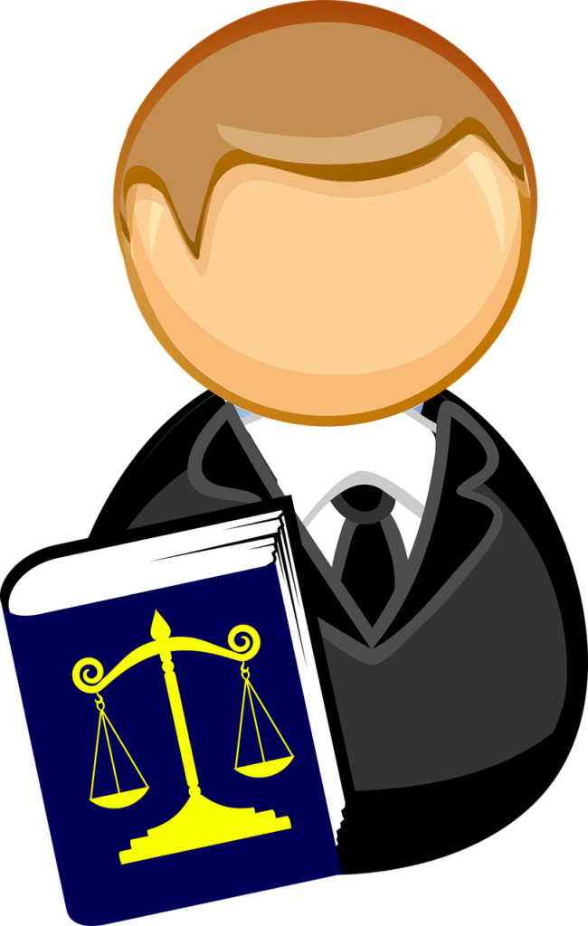 Quasi meaning legal provisions. Laws clipart contract law