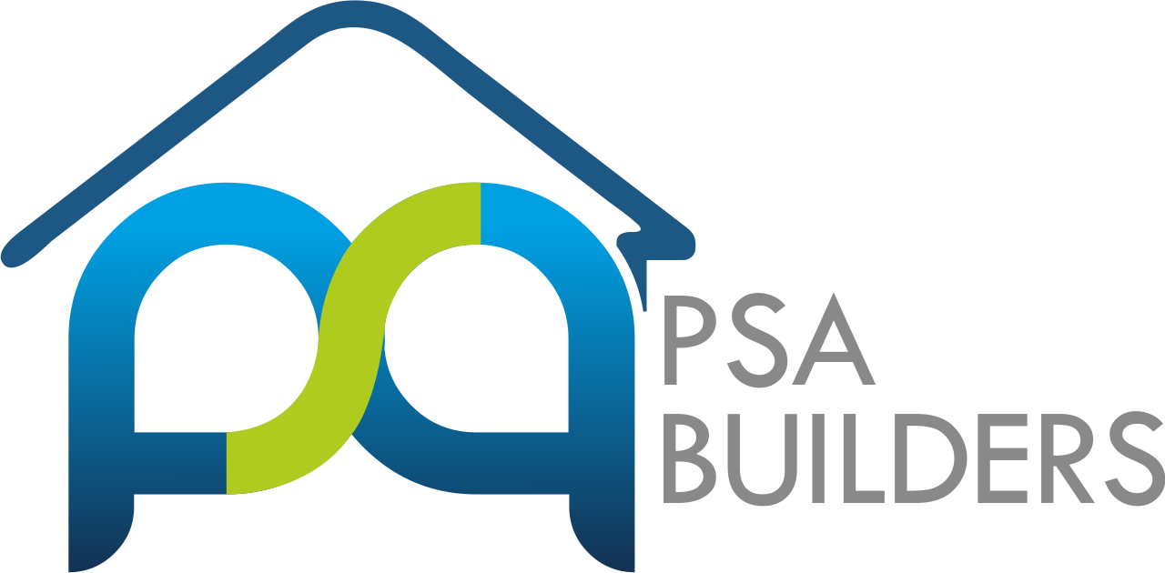 Contract clipart construction company. Psa builders is a