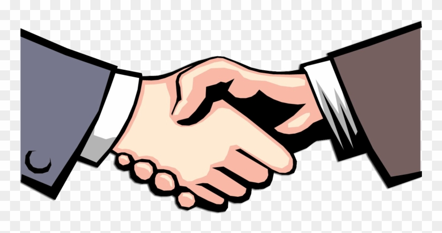 Shake hand logo clip. Laws clipart contract law