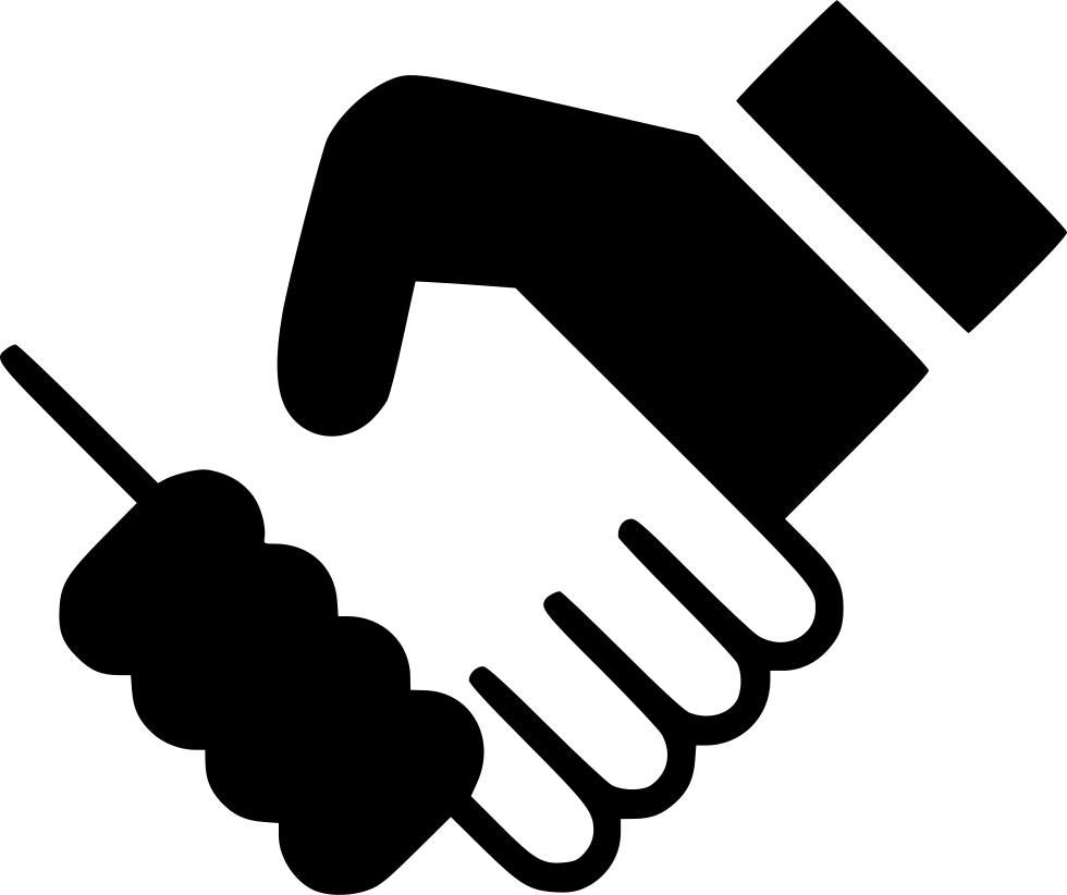 handshake clipart new deal