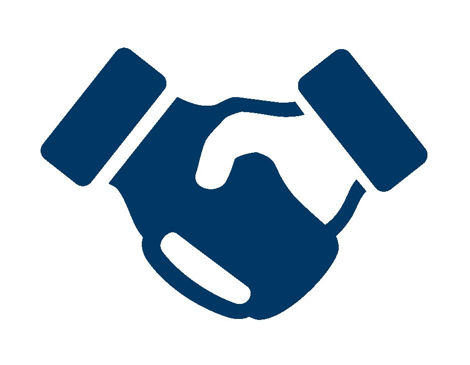 Who is mnit minnesota. Handshake clipart executive agreement