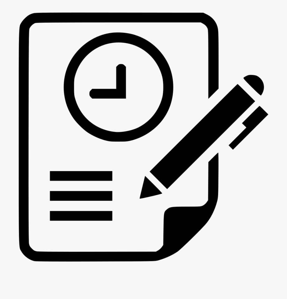 Contract clipart icon. Png term of use