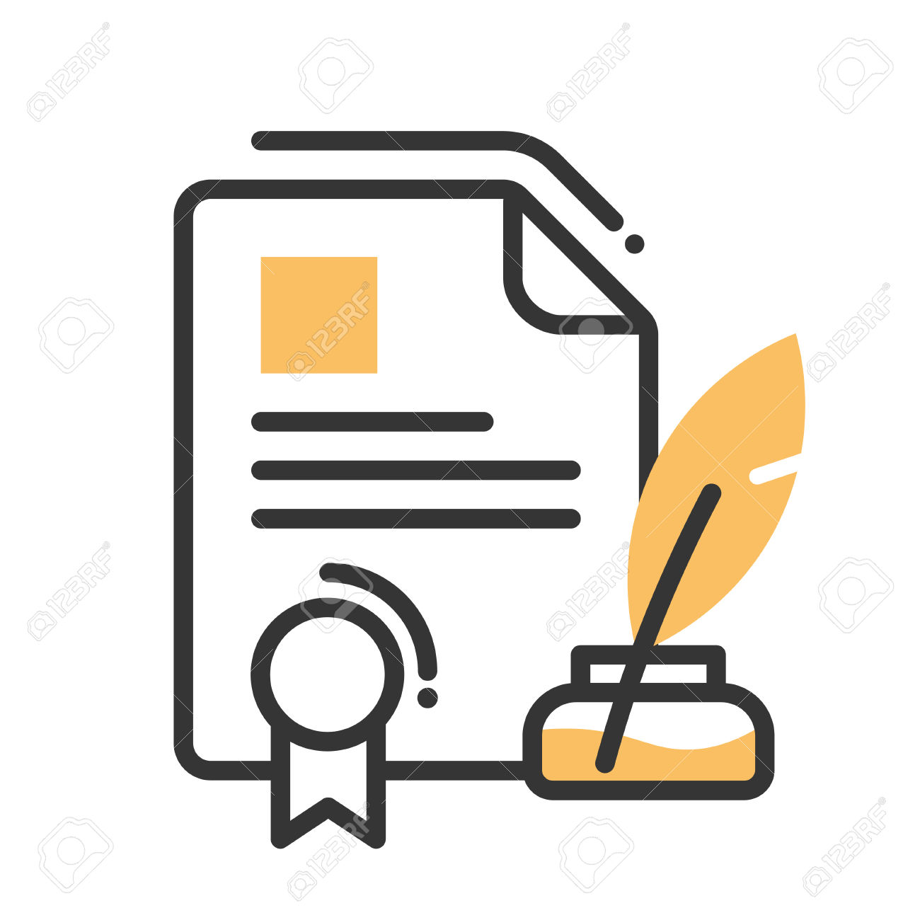 Contract clipart legal papers. Signing cliparts free download