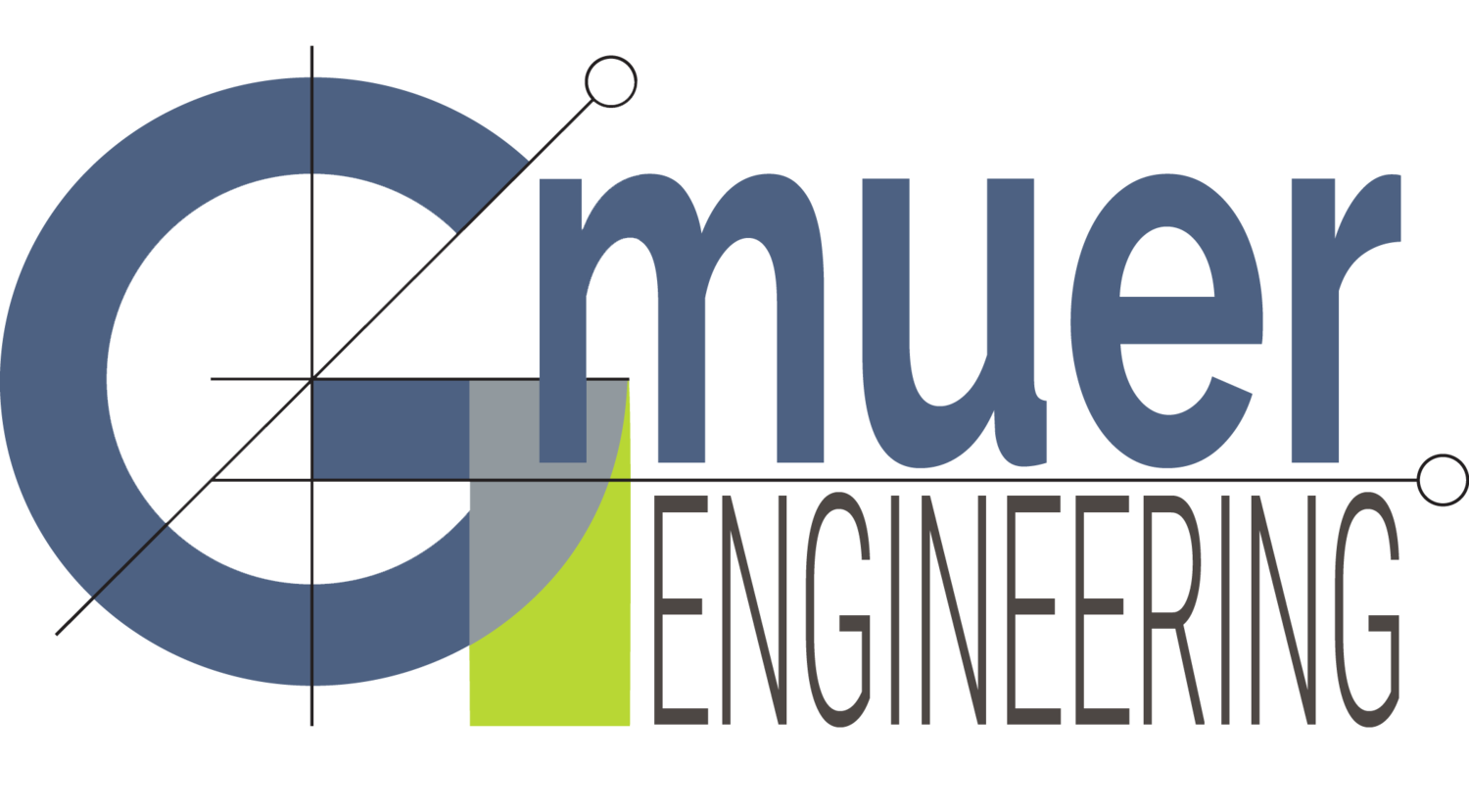Gmuer engineering . Contractor clipart municipal engineer