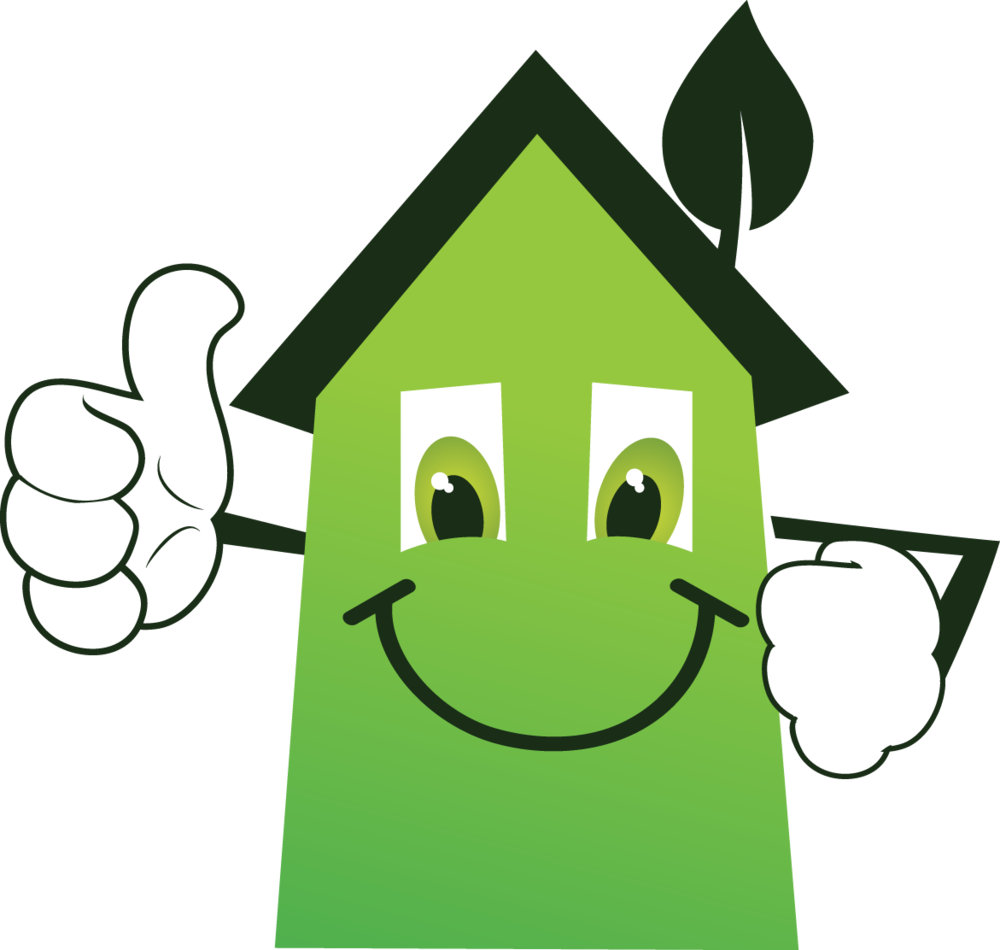 Ciel power llc insulation. Environment clipart sustainable house