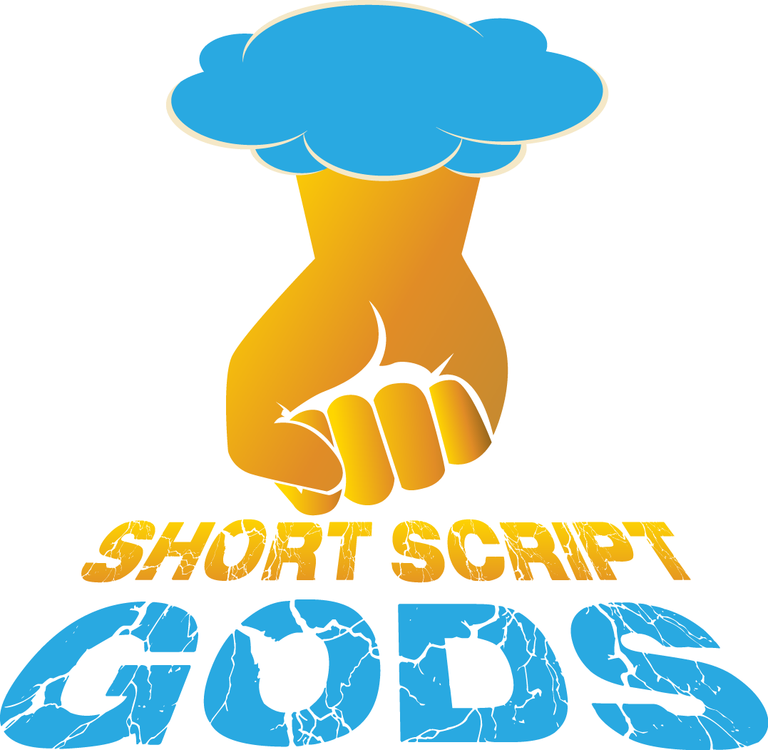 Writer clipart screenplay. What is a short