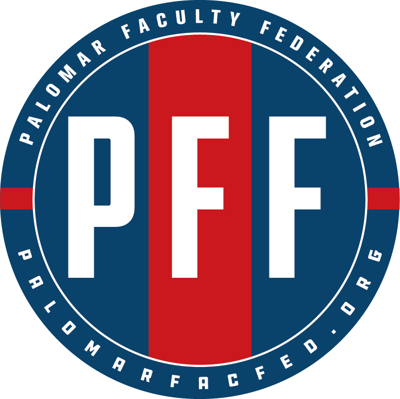 Contract the palomar federation. Organization clipart faculty meeting