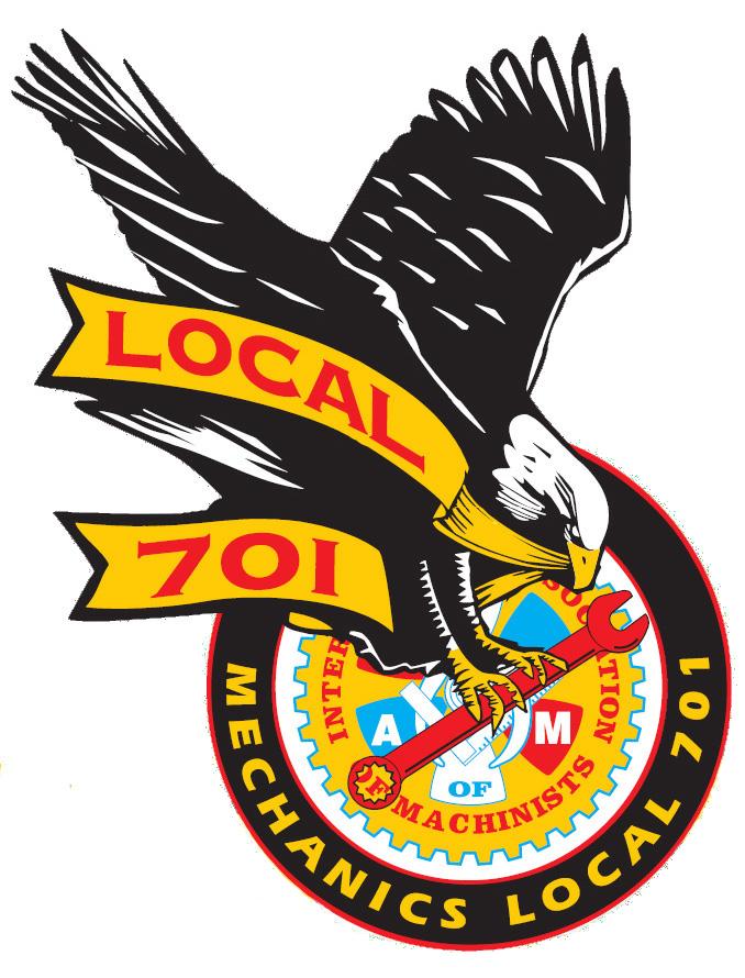 Automobile mechanics local . Contract clipart union