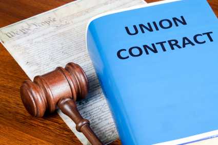 Contract clipart union. Contracts approved for highway