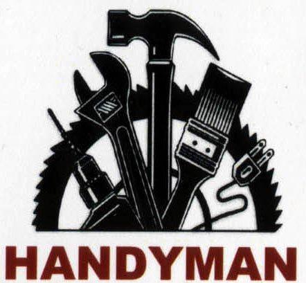 Contractor clipart. Free handyman clip art